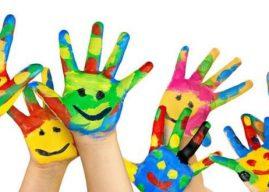 Наградни конкурс ,,Деца цртају свог идола''