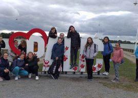 Еколошки тим на Палићу